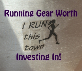 Running Gear Worth Investing In