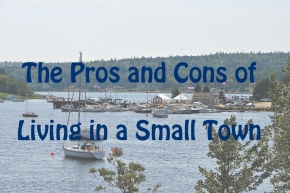 The Pros and Cons of Living in a Small Town