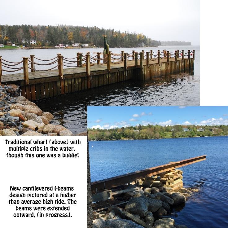 wharf ideas