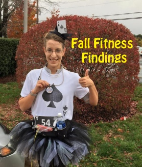 Fall Fitness Findings