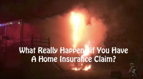 What Really Happens When You Have a Home Insurance Claim