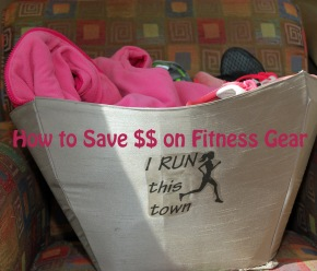 How to Buy Fitness Gear for Cheap