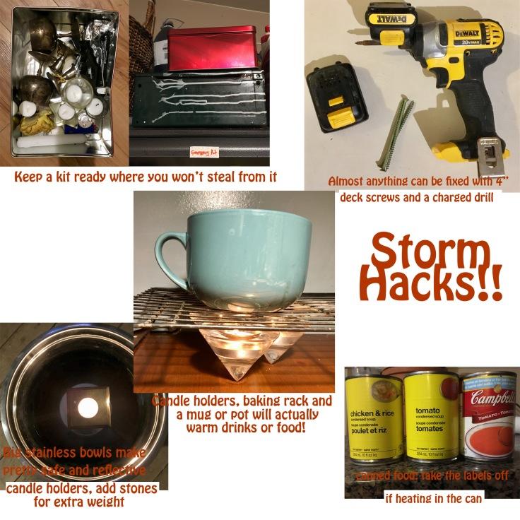 stormhacks
