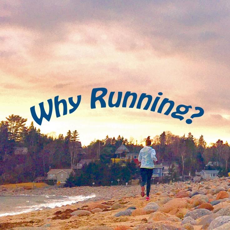 whyrunning