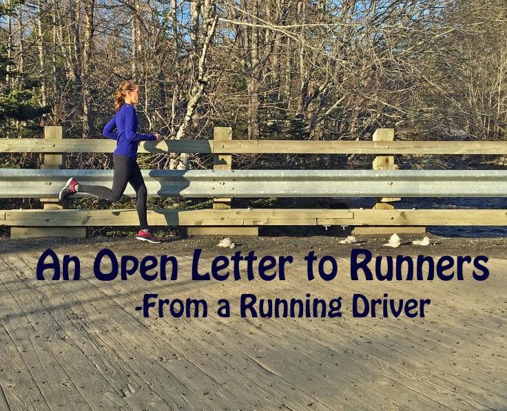 openletterto runners