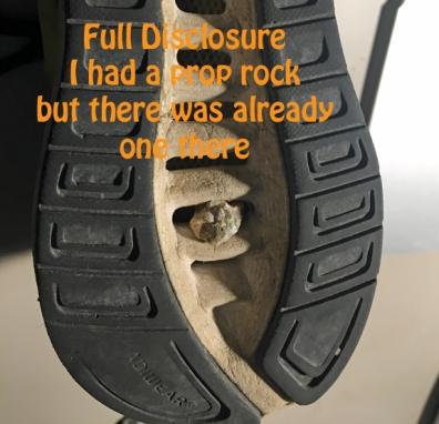 rocky shoe