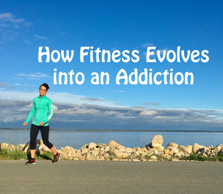 fitness addiction