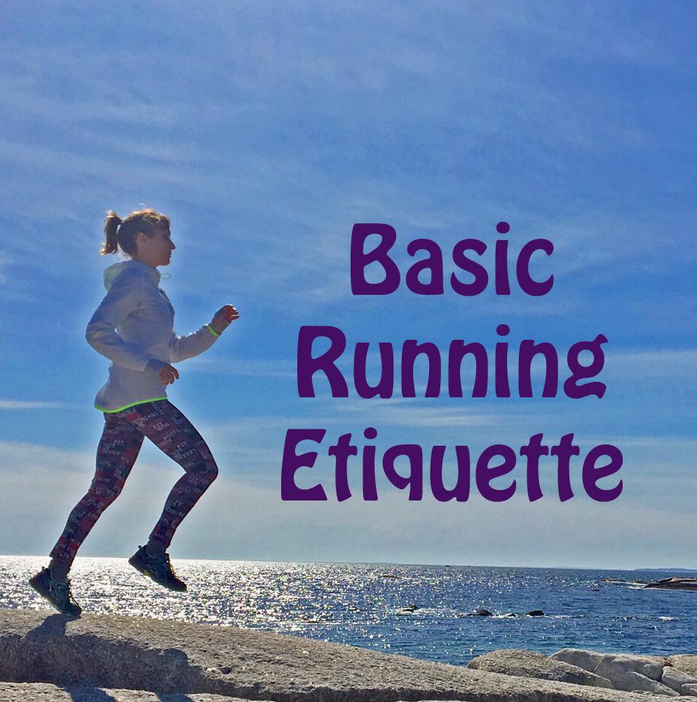 Watch Treadmill Running Etiquette Rules video