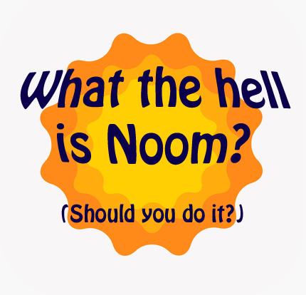 What The Hell Is Noom Review Getwifed