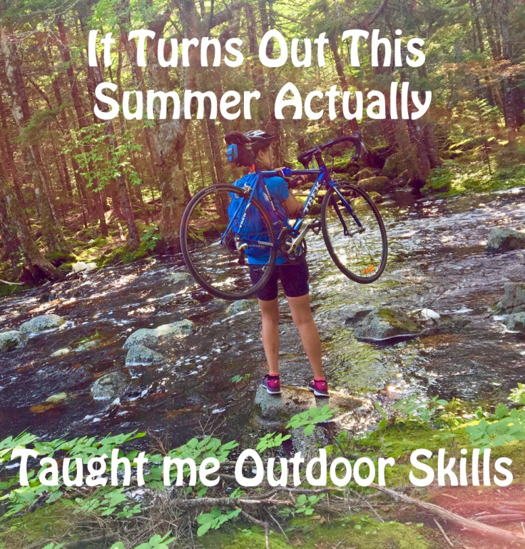 outdoorskills