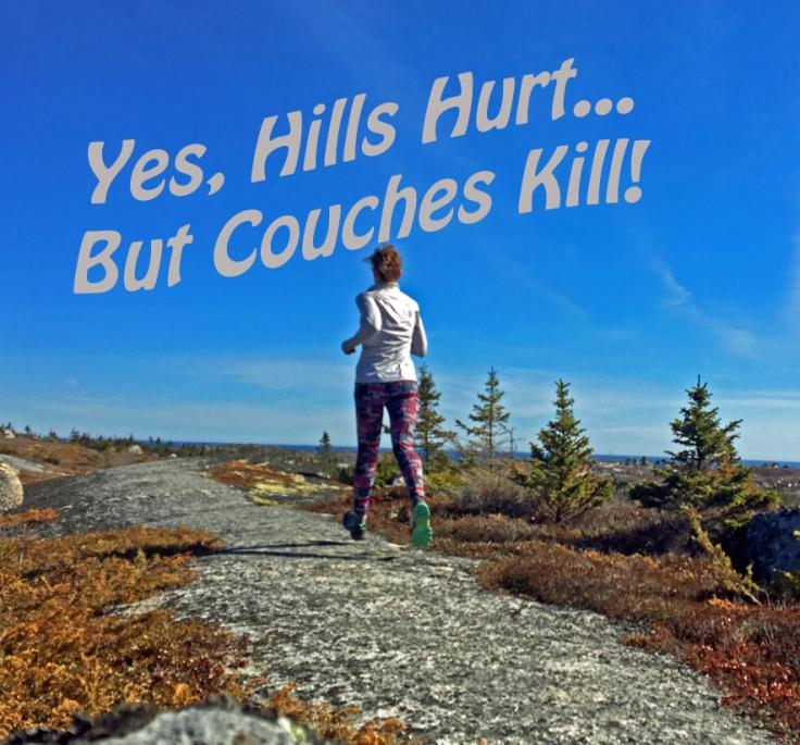 hills hurt