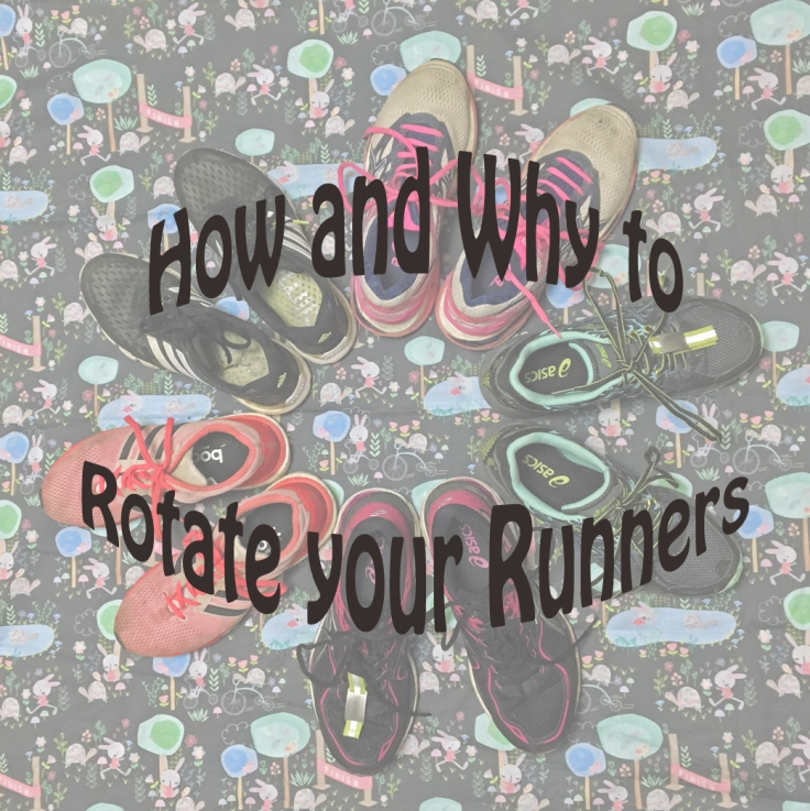 rotate runners